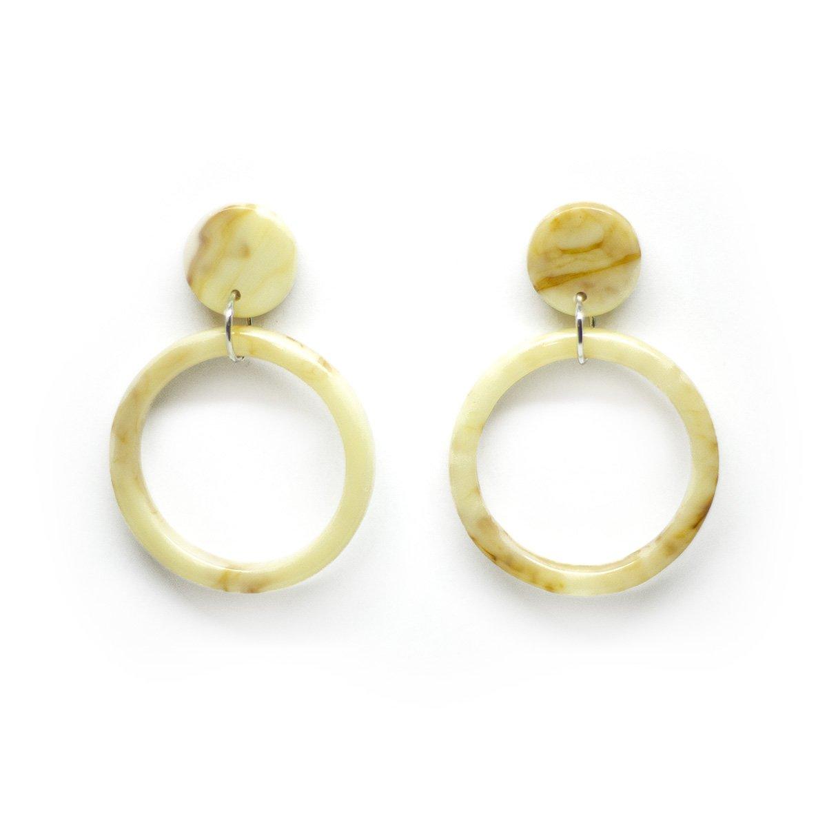 sieraden handgemaakte oorbellen verjaardagscadeau cadeau handmade earrings