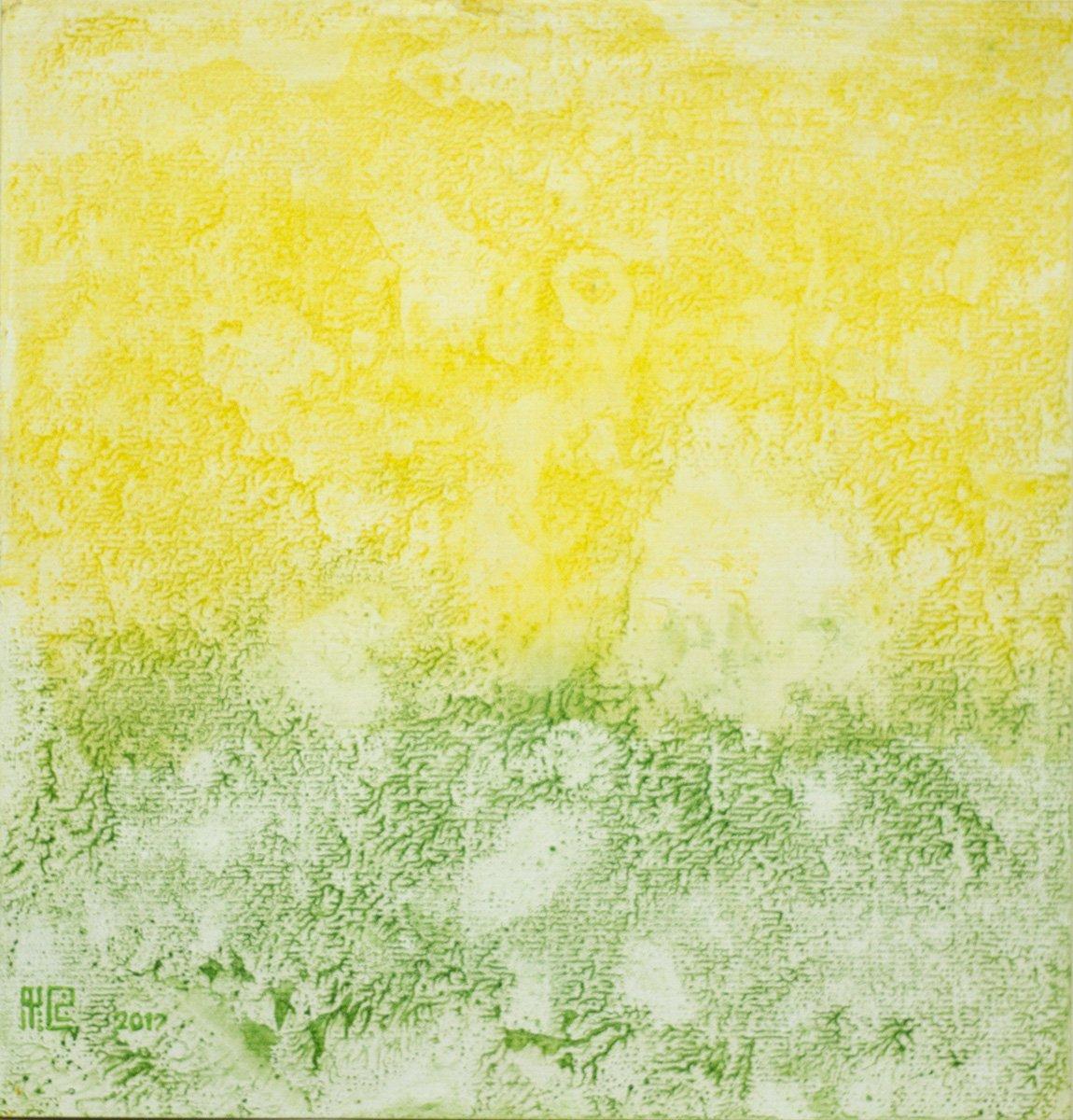 decoratief schilderen impressionistische schilderijen landschap